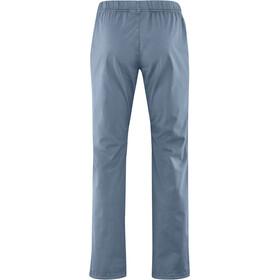 Red Chili Dojo Pantalones Hombre, azul